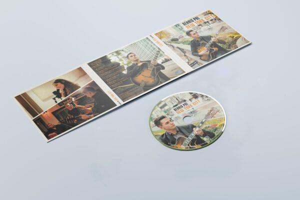 Dennis Pol album 3