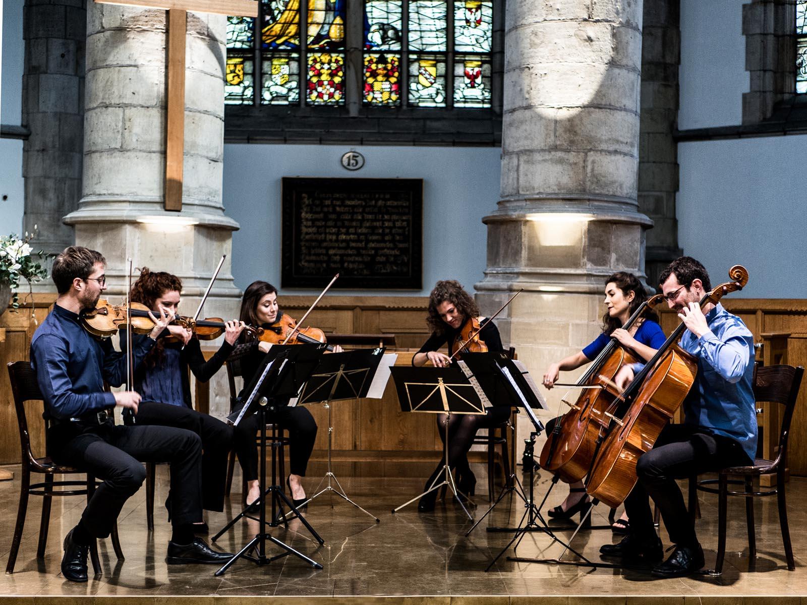 Agathe Ensemble